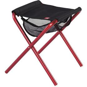 Robens Trailblazer - Siège camping - rouge/noir